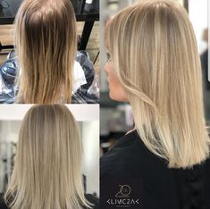 #hair #haircolor #hairstyle #włosy #salon #fryzjerlodz #fryzjer #pasja #klimczakhairdesigners #lodz #łódź #cut #fryzjerlodz #poland #pasja #iamklimczakhair #color #sombre #ombre #women #usmiech #blondehair #blond
