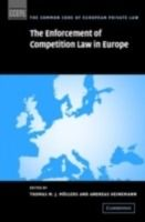 Prezzi e Sconti: #Enforcement of competition law in europe edito da Cambridge university  ad Euro 66.41 in #Ebook #