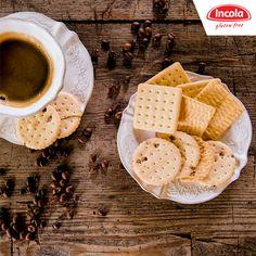 Coś pysznego do kawy! #glutenfree #Incola www.incola.com.pl
