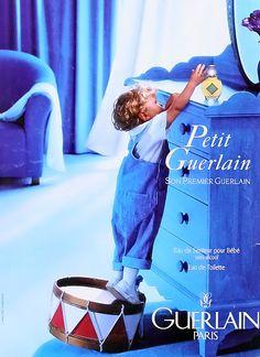 Parfum Petit Guerlain par Guerlain