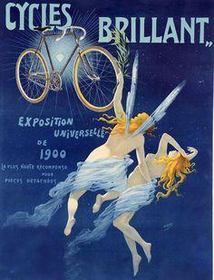 cycles peerless vintage poster - Google Search