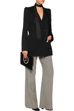 Shop on-sale Chloé Wool jacket. Browse other discount designer Jackets & more on The Most Fashionable Fashion Outlet, THE OUTNET.COM