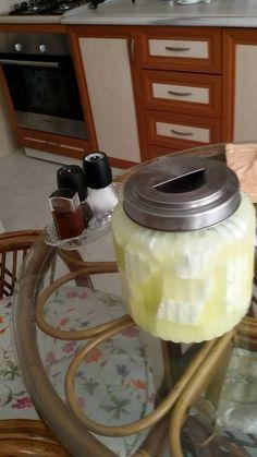 Kefir, Yogurt, Butter, Pudding, Pasta, Cheese, Cream, Kitchen, Desserts