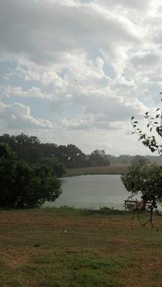 Summer Rain 2013 East Texas