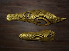 Super #tuto #Cosplay : Création d'armures fines avec du Worbla => http://www.mayahcosplay.com/#!armures-fines/civx