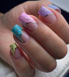 Manicure Nail Designs, Nail Manicure, Nails, Nail Blog, Nail Art, Beauty, Nail Bar, Finger Nails, Ongles