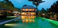 Reserve Uma by Como, Ubud Ubud at Tablet Hotels Bali