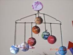 ΔΙΑΣΤΗΜΑ: Κατασκευές - ομαδικό lapbook και ο ΧΨΩ Solar System, Kindergarten, Geography, School Ideas, Life, Astronomy, Sistema Solar, Kindergartens, Solar System Crafts