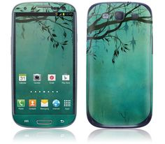 Sanctuary by Ivy Jacobsen for the Galaxy S III