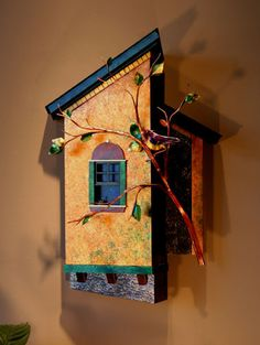 WALL PIECES-available | Jon Michael Route, Wisconsin metalworking artist