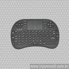 2.4ghz Rii Mini  Teclado cubieboard 3