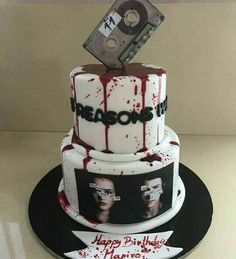 Quero um bolo assim