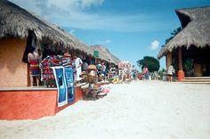 Mr. Sancho's, Cozumel