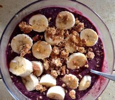 Another Yummie Acai Bowl 64 loved by http://acaiwinner.com thanks to @ilymaddiee for sharing it