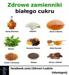 Słodko Kitchen Recipes, Diet Recipes, Healthy Recipes, Balanced Vegetarian Diet, Diet And Nutrition, Food Print, Healthy Lifestyle, Food And Drink, Healthy Eating