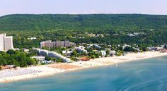Flamingo Grand Hotel, Albena, Bulgaria - Booking.com