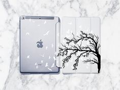 Tree iPad Case generation Birds iPad 2019 Case iPad Pro inch Case iPad Mini 5 Case iPad Mini 2019 Case iPad Mini 4 Case Mini 3 by StarCaseUA on Etsy Samsung Cases, Iphone Cases, Plastic Design, Ipad Air Case, Clear Silicone, 6 Case, Ipad Pro, Plastic Case, Ipad Mini