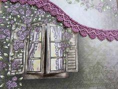Heartfelt Creations 3D Flip Fold Album - Classic Sunflower Collection - YouTube