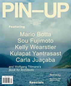 PIN–UP no. 17 (Fall Winter 2014/15)