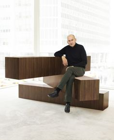 Rem Koolhaas / OMA / Tools for life / Knoll
