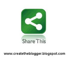 For Bloggers: Fixed Hovering Social Bookmarking Widget For Blogger