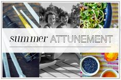 Summer Attunement -