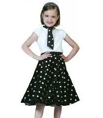 Resultado de imagen para disfraces de los años 50 para niños
