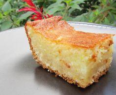Sernik Polish Cheesecake from Food.com