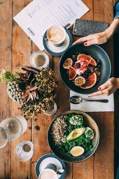 Wenn uns Australien etwas voraus hat, dann ist es definitiv das Angebot an coolen Lokalen. Hier ist unsere Auswahl an Breakfast Spots in Sydney.
