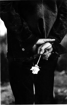Ralph Gibson~ Untitled, 1960