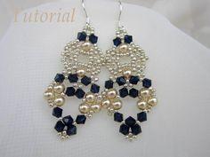 He encontrado este interesante anuncio de Etsy en https://www.etsy.com/es/listing/181382878/pdf-tutorial-beaded-earrings-with-seed