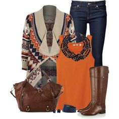 """Navajo Print Cardigan"" by immacherry on Polyvore"