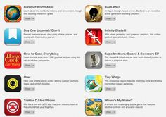 iTunes Celebrates 5 years of the App Store with 10 FREE Apps