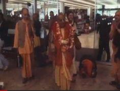 Dandavats | Rare videos of Srila Prabhupada and the first days of iskcon