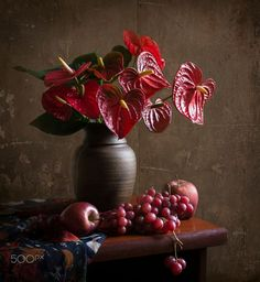 Red by Margareth Photography on 500px