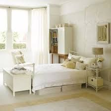 how to decorate a bedroom with white furniture - Google Search