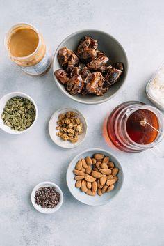 Earl Grey Cacao Ener