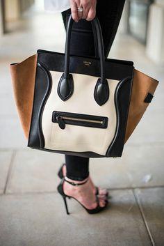 Celine Must-have Bag so beautiful