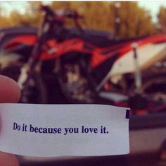 For the sweet love of MOTOCROSS! Our ultimate list of motocross quotes are dirty, funny, serious and always true. Check out our favorite motocross sayings Motocross Quotes, Dirt Bike Quotes, Biker Quotes, Motorcycle Quotes, Car Quotes, Girl Motorcycle, Riding Quotes, Bmw Autos, Dirt Bike Girl