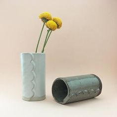 Hug Vase Small