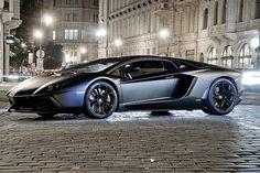 Cool Cars Lamborghini Aventado ~ Aurora Bola Photo Blog - Cool Cars Photo