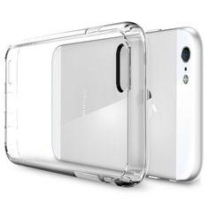 Capa Transparente Tpu Iphone 6 Tela 4.7 Case