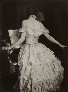 Franz Xaver Setzer, Costume Study, Vienna, 1925