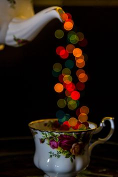 Photograph A light tea by Strategic Productions on 500px