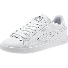 Match Lo Leather Reset Women's Sneakers