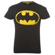 Batman - Camiseta - Bebé-Niños Negro negro #regalo #arte #geek #camiseta