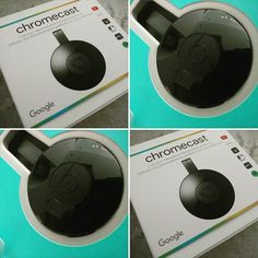 Gadget Review  Name : Google Chromecast 2  Plug it into an HDMI port and connect to Wi-Fi you can just tap the Cast button in popular mobile apps to start watching on TV. Simply Cast your android screen on tv  The Gadget Costs 3100 in India which is a fair price. Ordered from @ebay Ups of the Gadget : New design fits any port Slightly faster load speeds New app is a huge improvement Cross-platform search at this price is impressive Total Labtech Rating 8/10  4 / 5 :  For the streaming of…