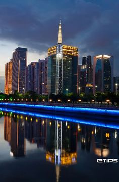 Planning a different kind of vacation?... One of the ideal cities to travel to is no other than Guangzhou, near Hong Kong, in China | by eTips #TravelApps