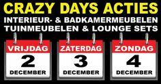 Stockverkoop Teakdeals - Home & Lifestyle - Interieur sets, Badkamers, Stoelen, Tafels, Decoratie, enz... -- Wondelgem -- 02/12-11/12