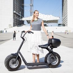 http://www.alltopselling.com/ Affordable Self-Balancing Scooters : ninebot mini